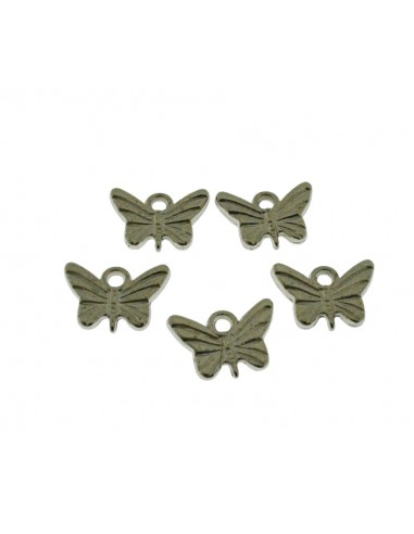 5 Pz. Ciondoli Farfalle
