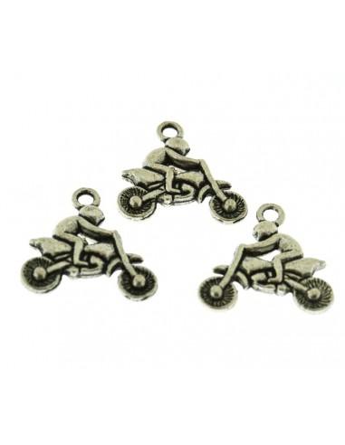 3 Pz. Ciondoli Motociclisti