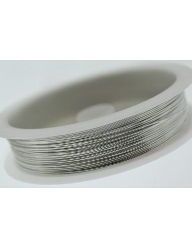 Fili in ottone diametro 0.3mm 0.4mm 0.5mm 0.6mm 0.8mm 1mm